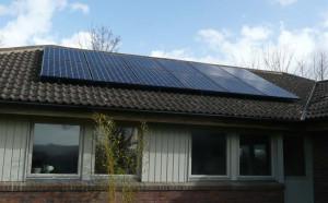 Benq-Solar-Module